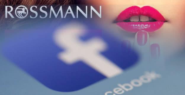 Korzystasz z Facebooka? Tym razem uważaj na reklamy Rossmanna