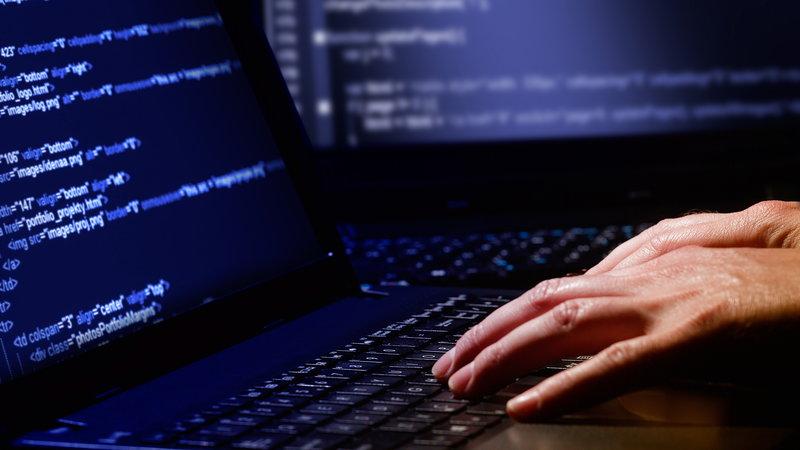 Najgroźniejszy polski hacker zatrzymany przez policję