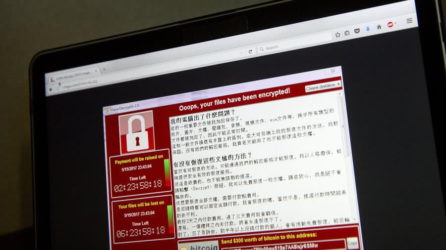 Czy polskie firmy są gotowe na wzrost ataków ransomware?