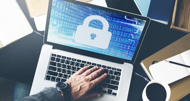 Ochrona danych, ochrona konta