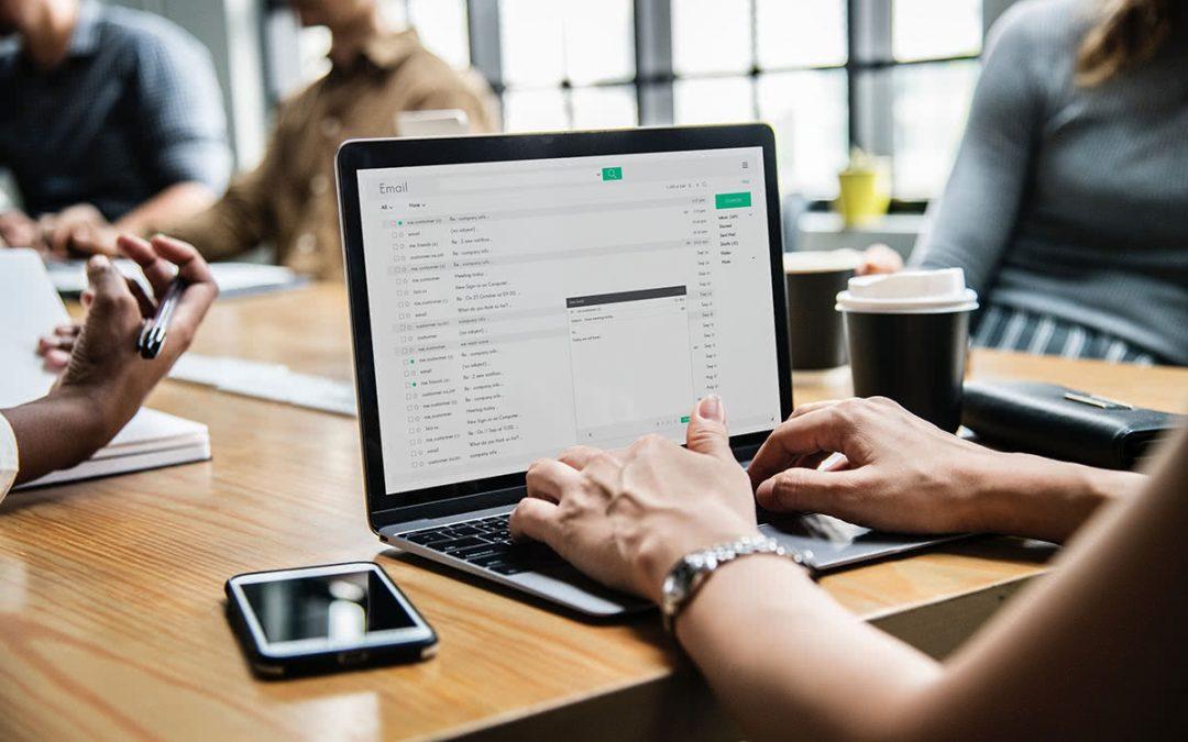 Jak zabezpieczyć maila?